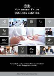 Business Centre Folder